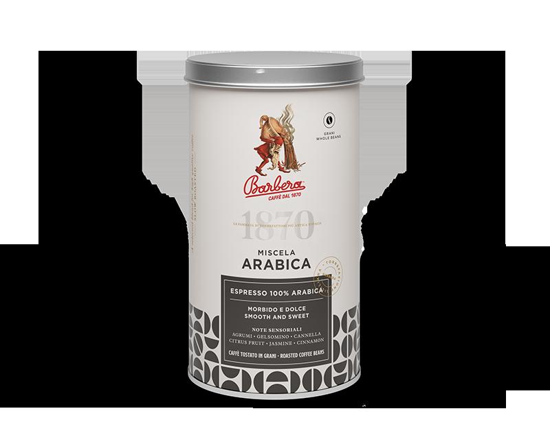 Arabica - 250gr