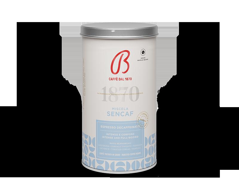 Sencaf - 250gr