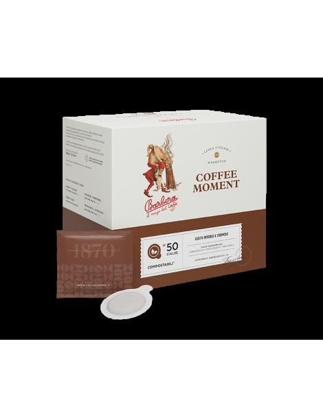 Cialde Compostabili Coffee Moment