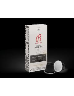 Nespresso®* Arabica