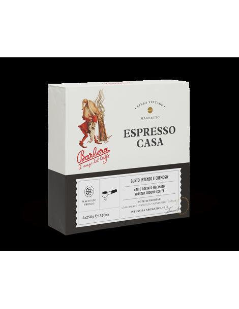 Macinato Espresso Casa