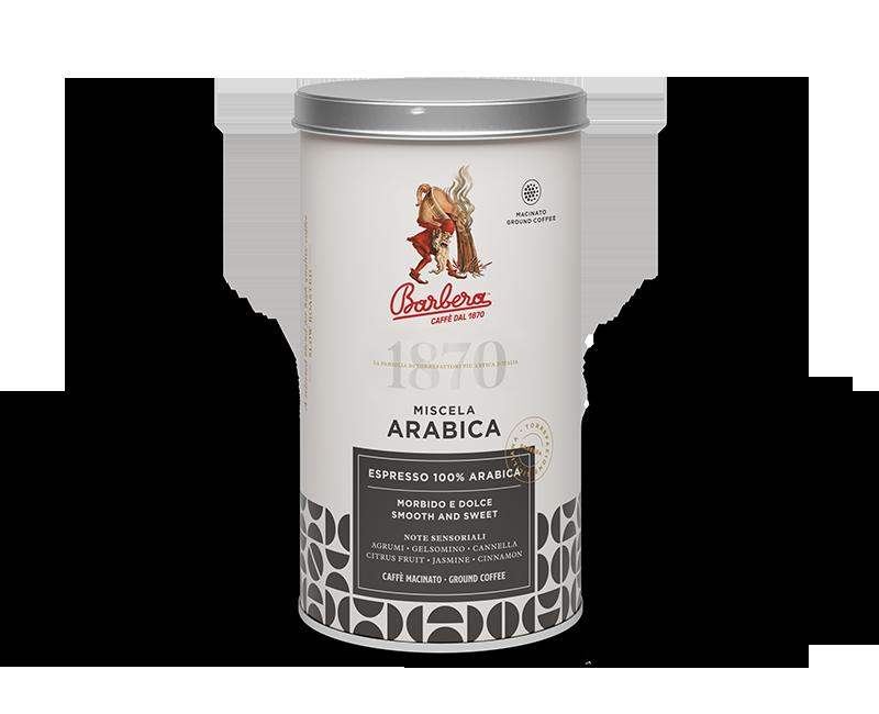 Macinato Arabica