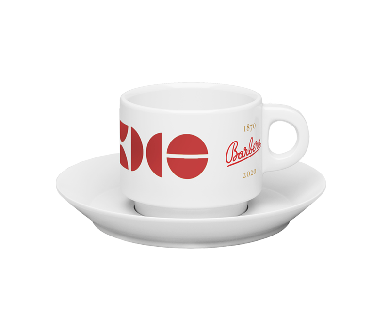 Red Coffee Cup 150°